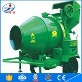 Misturador Jzc350 concreto certificado ISO do GV BV do Ce