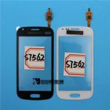 Замена цифрователя индикации сенсорного экрана тенденции S7562 S7560 для галактики Samsung