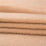 Un colore chiaro del tessuto delle lane di 100%