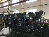 Автоматическая производственная линия стального барабанчика