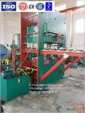 Machine de vulcanisation en caoutchouc de bâti de haute performance avec du ce et l'ISO9001
