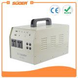 Suoer портативный солнечный питания 12V / 24Ah Ultra-230 Солнечная система питания с CE & RoHS (ST-D01)