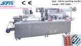 De Machine van de Verpakking van de Blaar van de hoge snelheid Alu/Alu-Alu/PVC