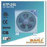 """Superieure Kwaliteit 10 de """" Elektrische Vierkante Ventilator van de Doos"""