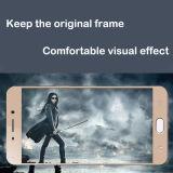 Oppo A59のための0.33mm /9hの硬度の緩和されたガラススクリーンの保護装置