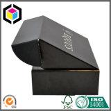 Коробка перевозкы груза бумаги Corrugated картона печати цвета OEM складывая