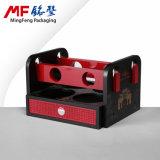 Rangement fonctionnel détachable et décoration Porte-bagages en bois