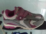 Атлетические ботинки с конкурентоспособными цены, подгонянная тапка размера детей с хорошие качеством (FFJF1022-02)