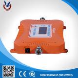 고품질 2g 3G 4G 중계기 이동할 수 있는 신호 승압기