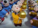 活発なAntientの中国の赤ん坊の粘土