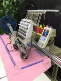 単一360*1200mmの仕事域のヘッドによってコンピュータ化される刺繍機械