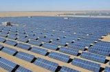 Панель солнечных батарей для системы PV домочадца (mono кремния, поли кремния)
