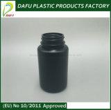 бутылка PE 120ml пластичная с крышкой винта