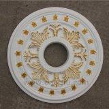 Plaque décorative Hn-009 de plafond d'unité centrale de médaillons de plafond