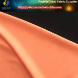 75D Mos van de Draai van de polyester omfloerst het Hoge voor Kleding in de Lente en de Zomer