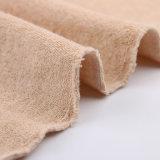 Tessuto organico della cialda del cotone del tessuto organico dell'interruttore di sicurezza 200GSM della Jersey del cotone