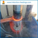 Aquecimento de indução do CNC que endurece a máquina para a dobra da tubulação