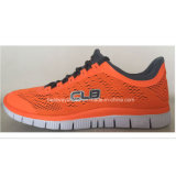 Cinco cores Flyknit Racing Running Shoes Sporting Shoes Sneaker Men Shoes