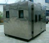 Caminata climática modificada para requisitos particulares en la cabina de enfriamiento, compartimiento sin llamar de la humedad de la temperatura