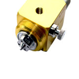 Sawey A-100のプラスチックまめ機械0.5/0.8/1.0/1.3/2.0mmのための自動ペンキの吹き付け器