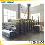 Prix de machine de stationnement de 2 postes/machine hydraulique de stationnement de véhicule de garage de 2 postes