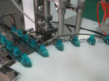 Maquinaria que capsula de relleno estándar del tapón del GMP Eyedrop