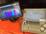 De Aanraking DMX 512 van de Tijger van het Controlemechanisme DMX het Lichte Controlemechanisme van het Stadium en het Controlemechanisme van de Verlichting