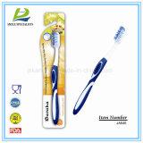Cepillo de dientes adulto del masaje con el producto de limpieza de discos de la lengüeta