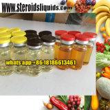 Olio filtrato steroide Drostanolone Enanthate del ciclo di Bodybuilding per dosaggio di forma fisica