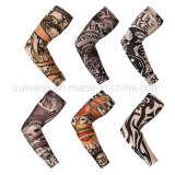 Accessoires Vente en gros Sports Custom Tattoo Arm Sleeves