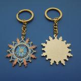 Trousseau de clés de sultan en métal pour le jour national de l'Oman (1438)