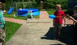 Игрушка напольных спортов сползая шарик сигнала
