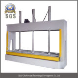 Máquina fría hidráulica de la prensa de la máquina fría de la prensa de la carpintería