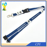 Eco Friendly Screen Printing Lanyard for Workers