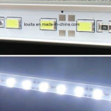 Штанга алюминиевого сплава шкафа DC12V 72LED SMD 5630 твердая светлая