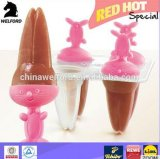 Горячая продавая прессформа впрыски инструмента мороженного изготовленный на заказ для Popsicle