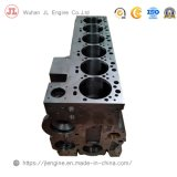 6lt Blok van de cilinder 4946152 voor de Delen van de Dieselmotor van de Vrachtwagen 8.9L