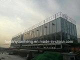Hdgs kastenähnlicher geöffneter Kreisläuf-Kostenzähler-Fluss-Kühlturm (YHD-1414px~1616jz)