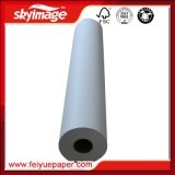 """Papier de sublimation Anti-Curl Fast Dry 98 """"88g pour imprimante jet d'encre grand format"""