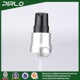 bottiglie di vetro a tenuta di luce nere dello spruzzo 20ml con lo spruzzatore di alluminio nero della pompa