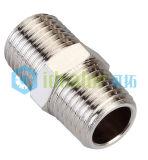 ニッケルのPlastedのセリウム(PBHN03-02)が付いている真鍮の管付属品