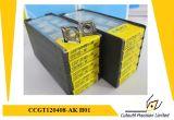 Korloy Ccgt120404-Ak H01&#160 ; Garniture intérieure de fraisage pour la garniture intérieure de fraisage de carbure d'outil