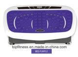 Rouleau-masseur fou d'ajustement de plaque compacte de vibrateur