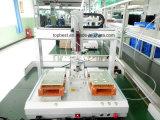 Equipamento automático do parafuso de travamento dos robôs automáticos do parafuso