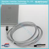 USB di carico veloce di sorgente della Cina al cavo del lampo