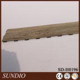 Revêtement de sol en vinyle PVC en bois de chêne sud-américain de luxe