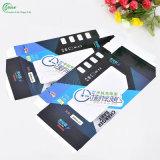 Kundenspezifisches Firmenzeichen-Papierverpackenkästen für elektronische Zubehör (KG-PX095)