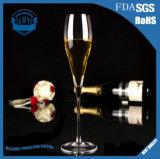 Стекло высокосортного костюма кристаллический чашки Шампань 200ml