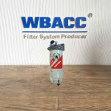 Filtre initial en gros R120p, filtre de séparateur d'eau