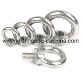 Фабрика болта и гайки глаза нержавеющей стали поднимаясь от Китая 304 DIN 582